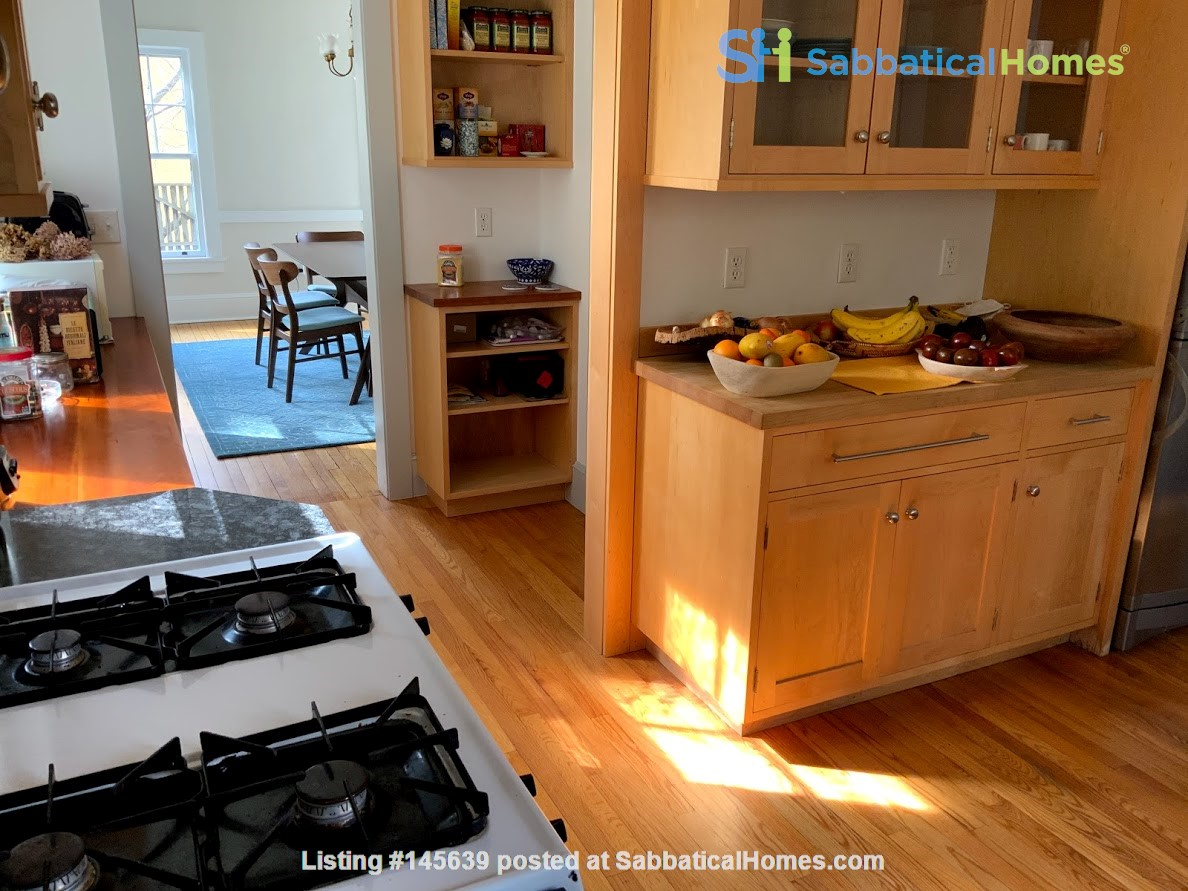 Quiet house next to Cascadilla Gorge, 5 minutes walk to Cornell Campus Home Rental in Ithaca, New York, United States 2