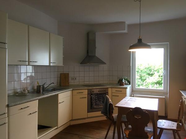 Beautiful, spacious flat, near Kollwitzplatz Home Rental in Berlin 7 - thumbnail