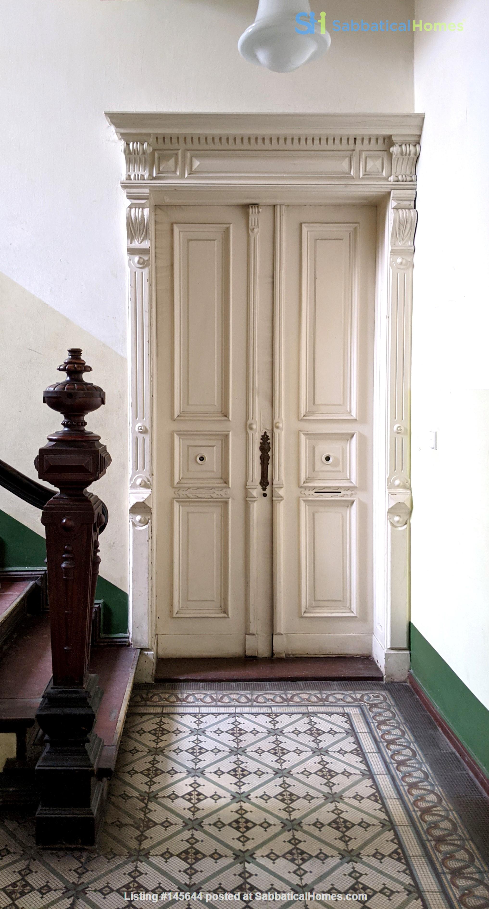 September-November: Your Brooklyn NYC for my Berlin Wedding-Mitte Home Exchange in Berlin, Berlin, Germany 2