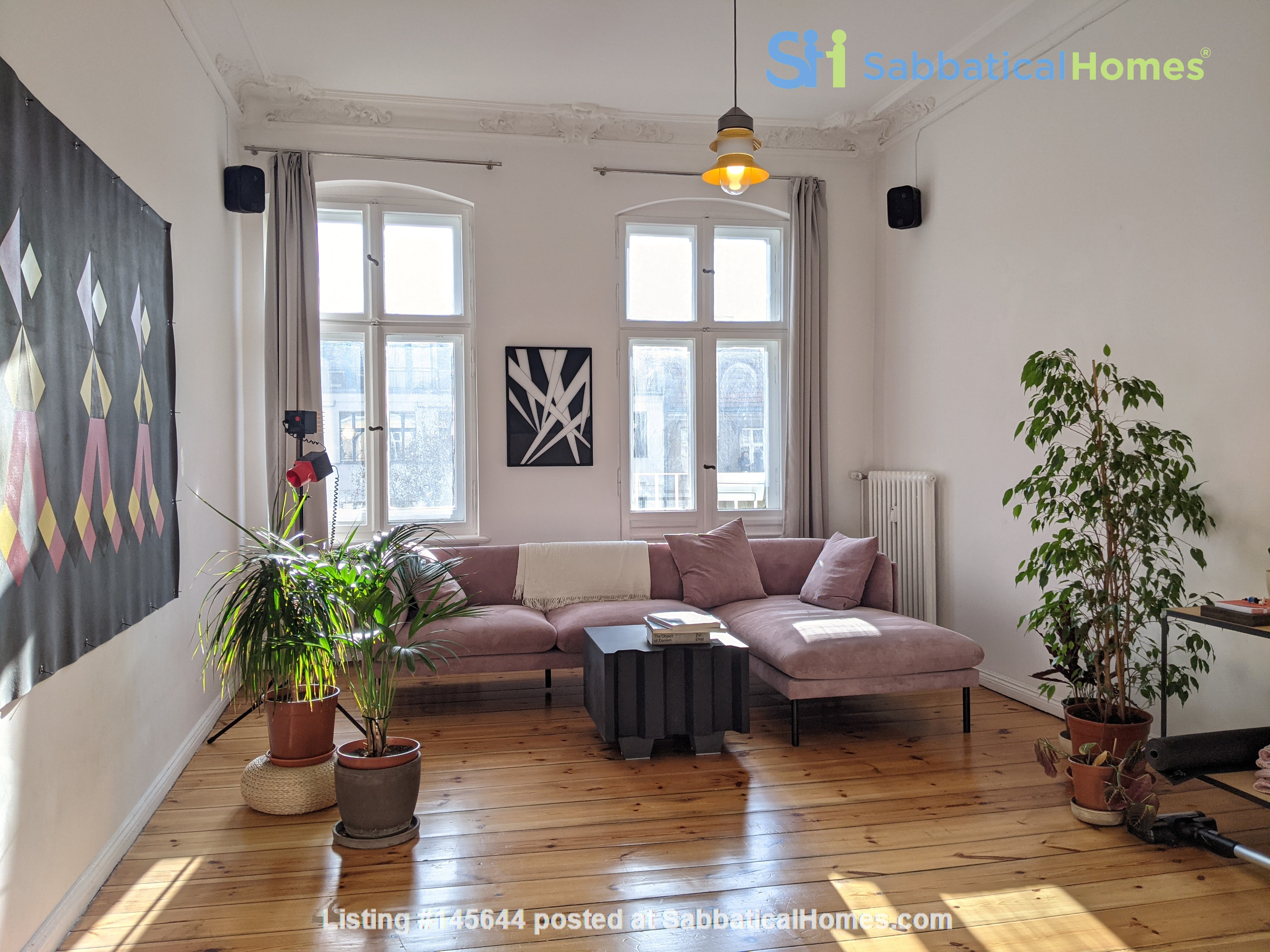 September-November: Your Brooklyn NYC for my Berlin Wedding-Mitte Home Exchange in Berlin, Berlin, Germany 1