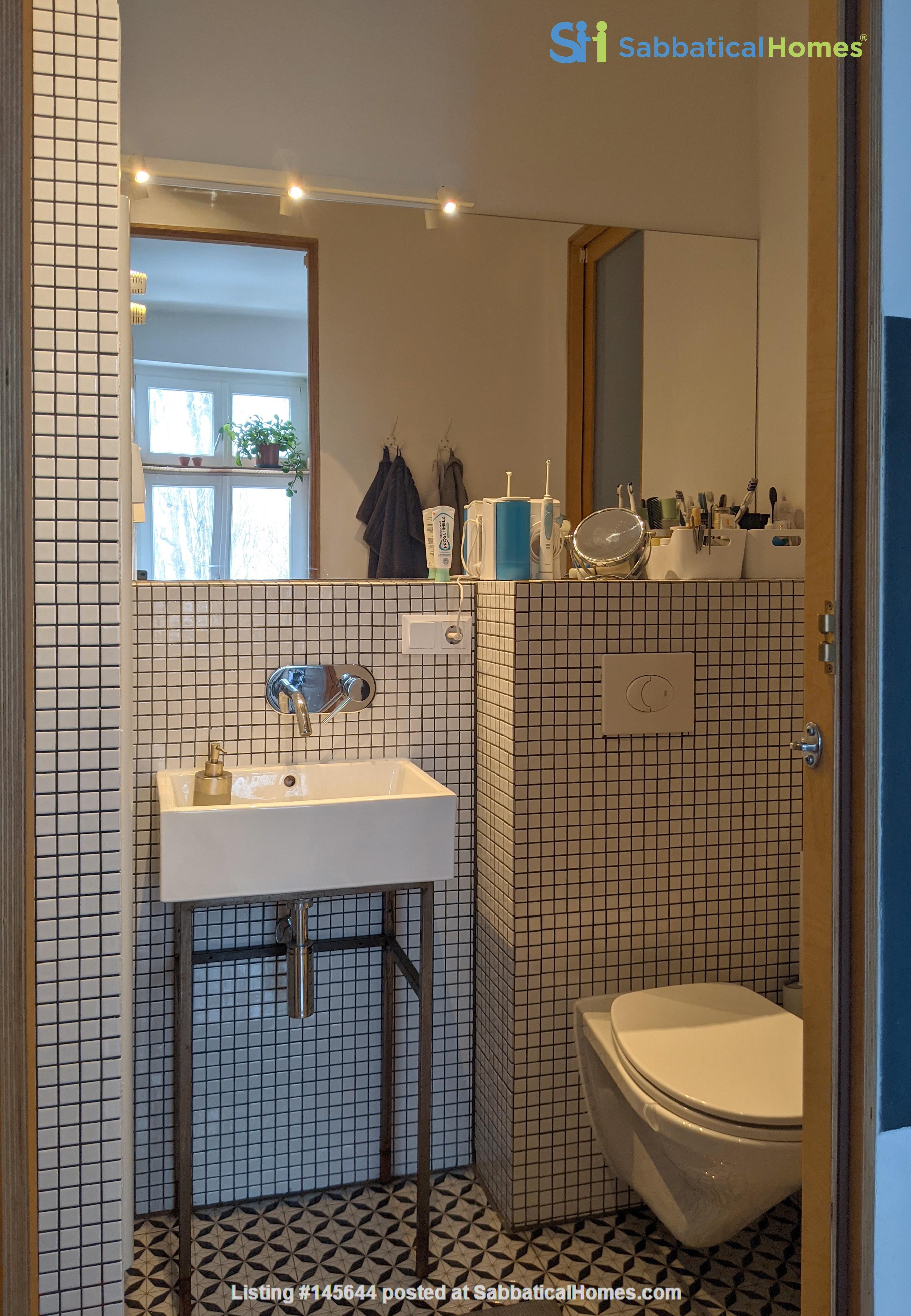 September-November: Your Brooklyn NYC for my Berlin Wedding-Mitte Home Exchange in Berlin, Berlin, Germany 6
