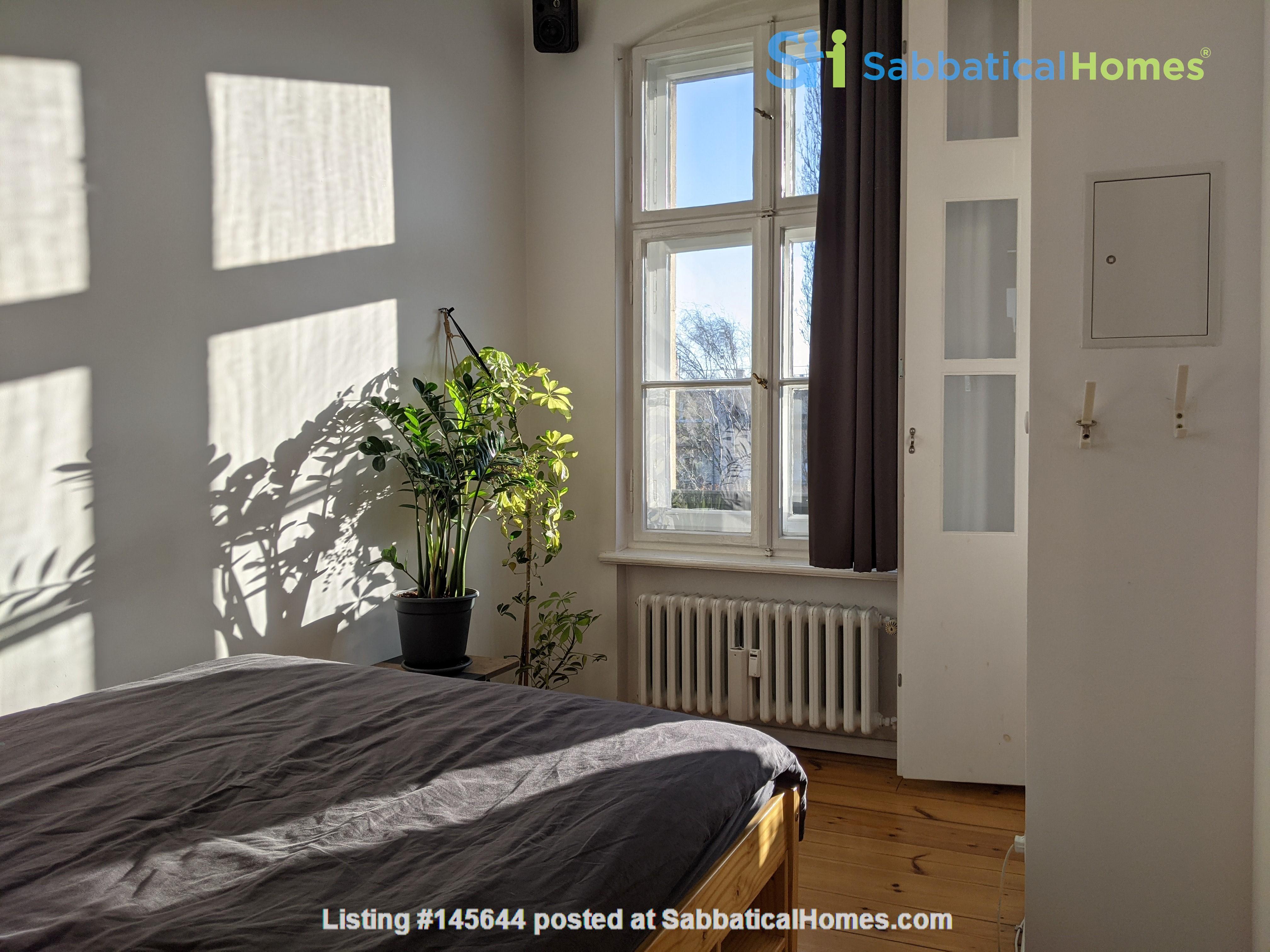September-November: Your Brooklyn NYC for my Berlin Wedding-Mitte Home Exchange in Berlin, Berlin, Germany 9