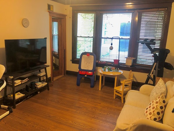 perfect condo across streets from UC Home Rental in Chicago 6 - thumbnail