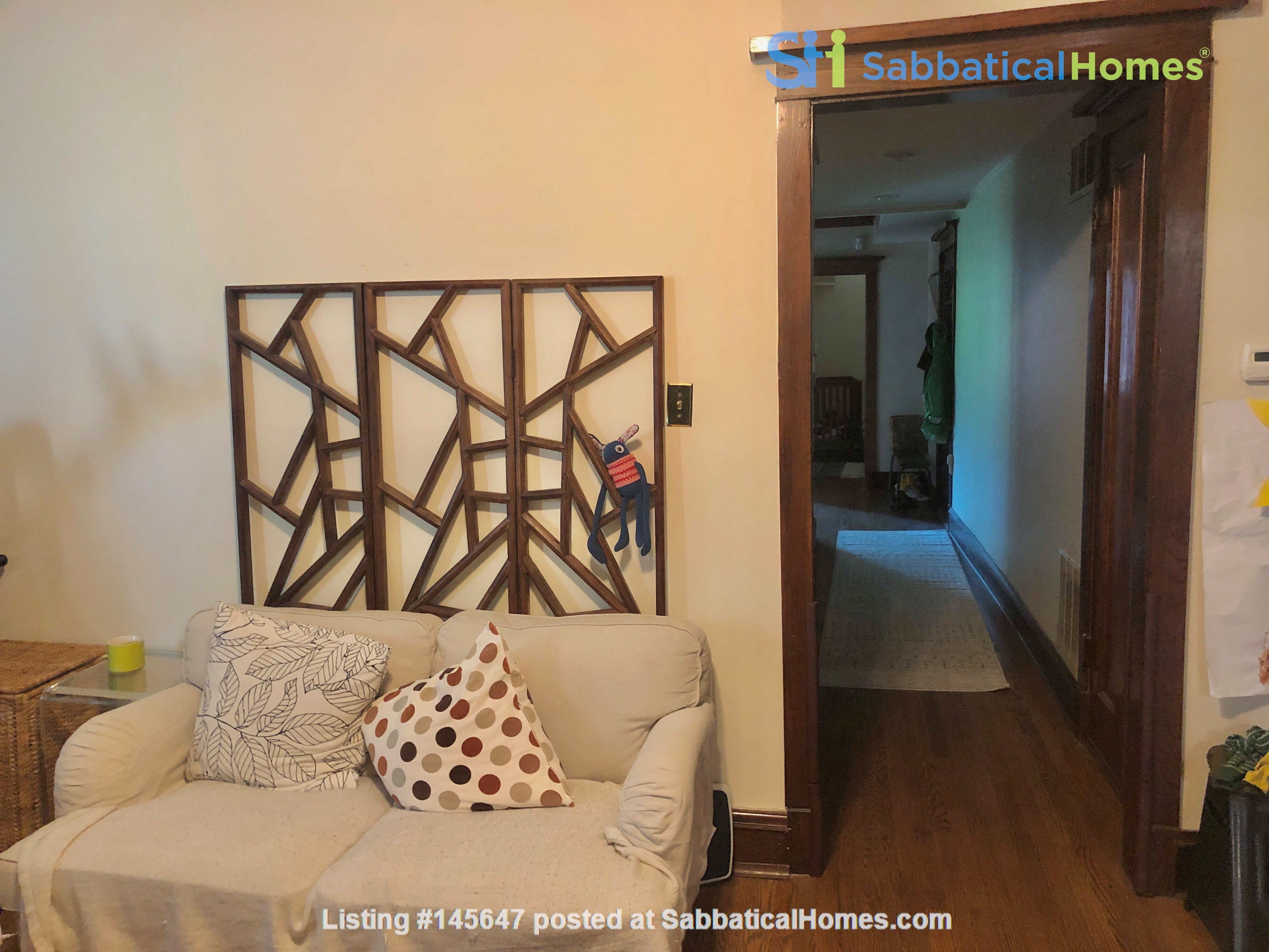 perfect condo across streets from UC Home Rental in Chicago, Illinois, United States 7