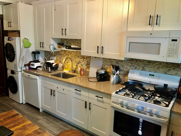 perfect condo across streets from UC Home Rental in Chicago 4 - thumbnail