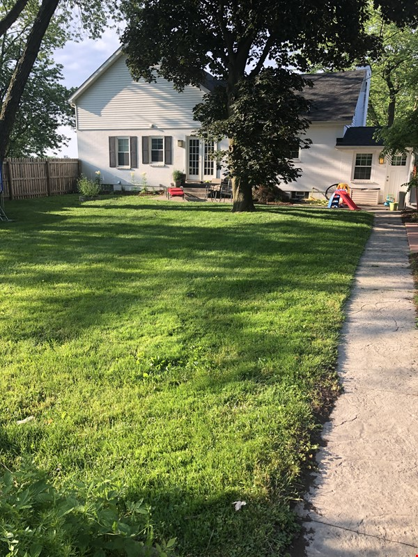 Pet-friendly farm house with a big yard with a patio and fire pit. Home Rental in Ann Arbor 4 - thumbnail