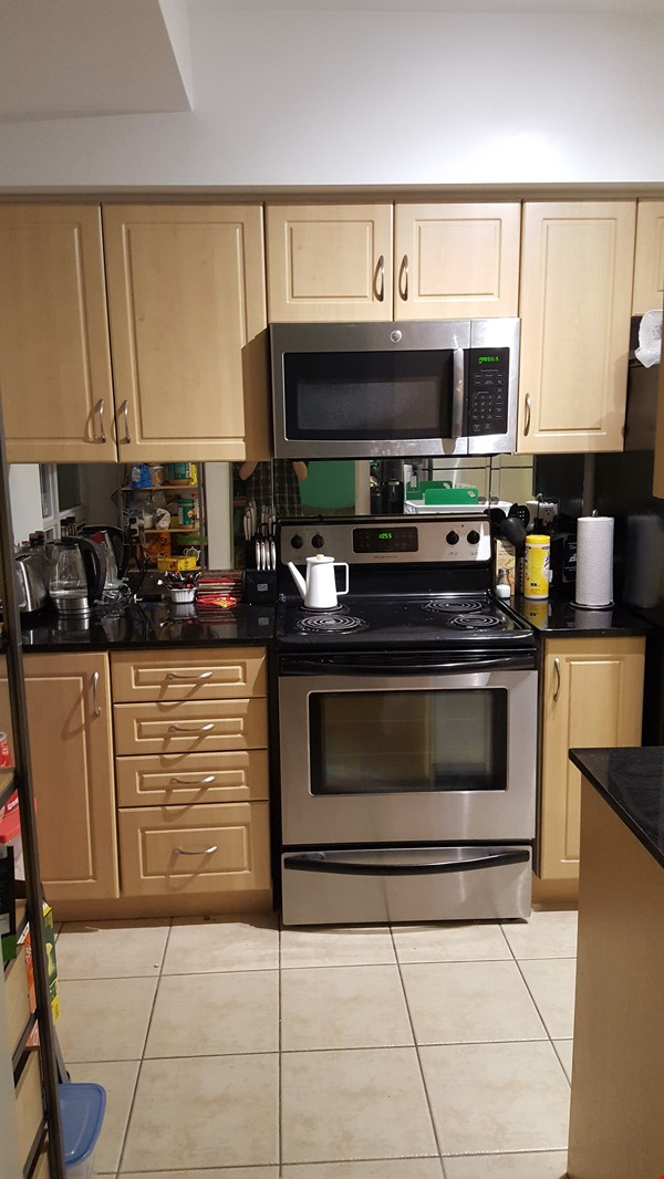 Looking for a dog friendly apartment in New York Home Exchange in Toronto 2 - thumbnail