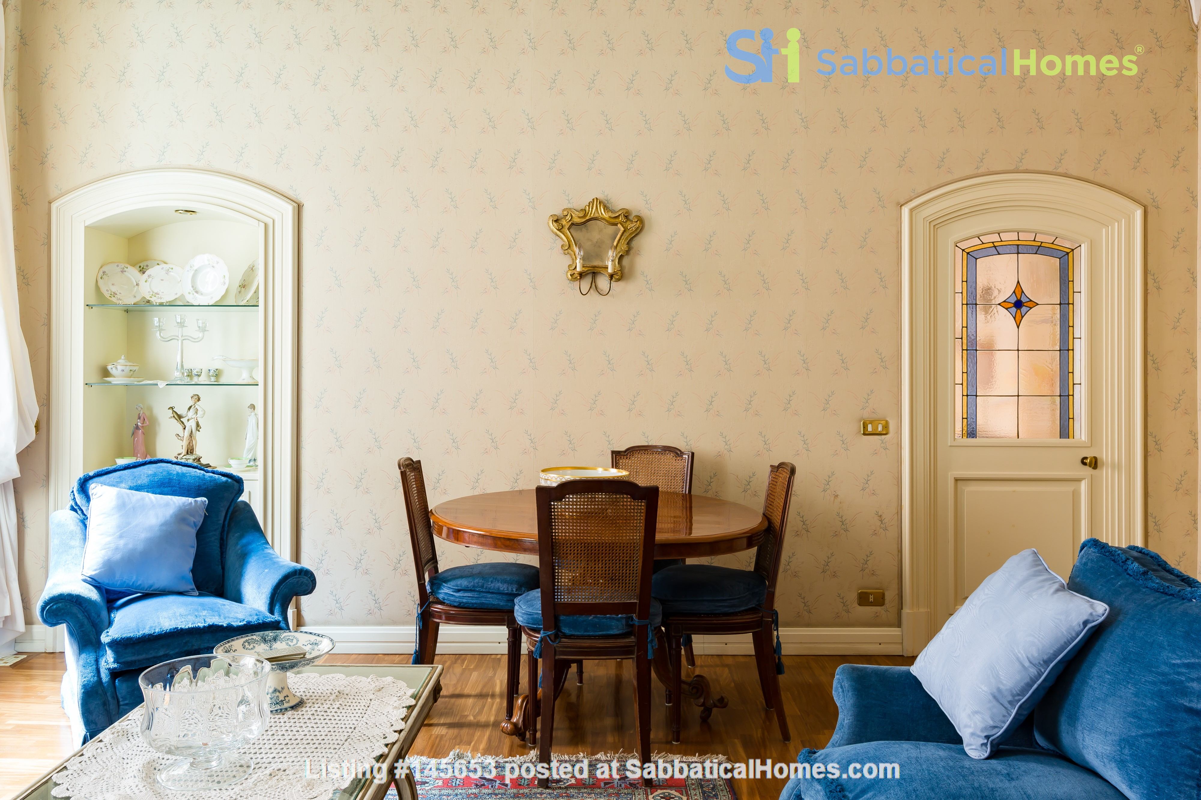 EMMA SPAGNA APARTMENT Home Rental in Roma, Lazio, Italy 7