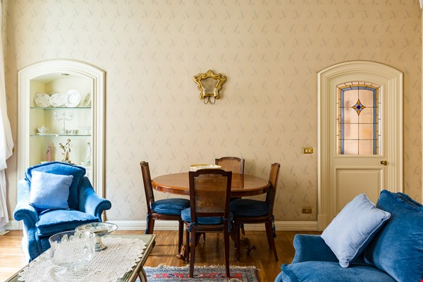EMMA SPAGNA APARTMENT Home Rental in Roma 7 - thumbnail