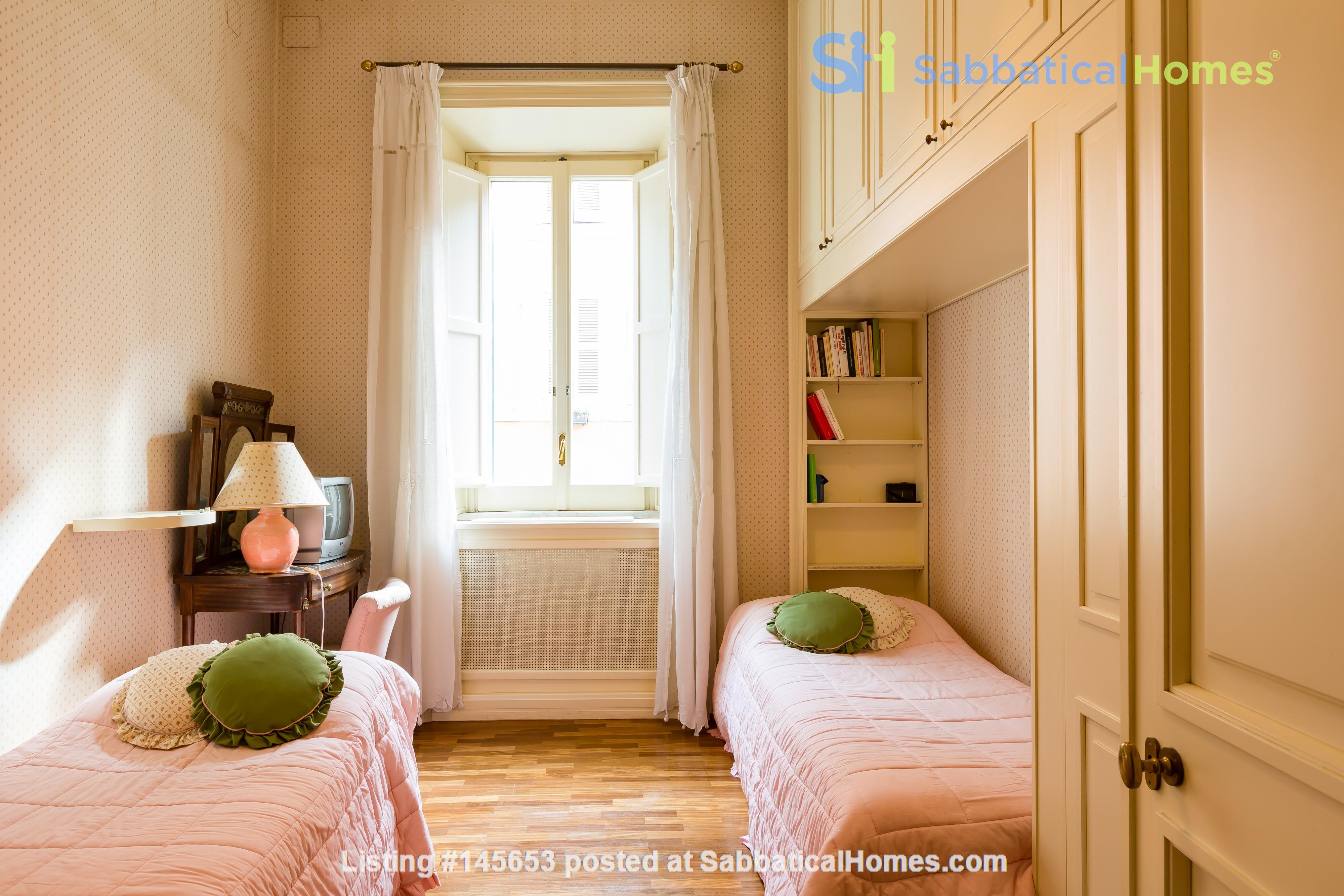 EMMA SPAGNA APARTMENT Home Rental in Roma, Lazio, Italy 5