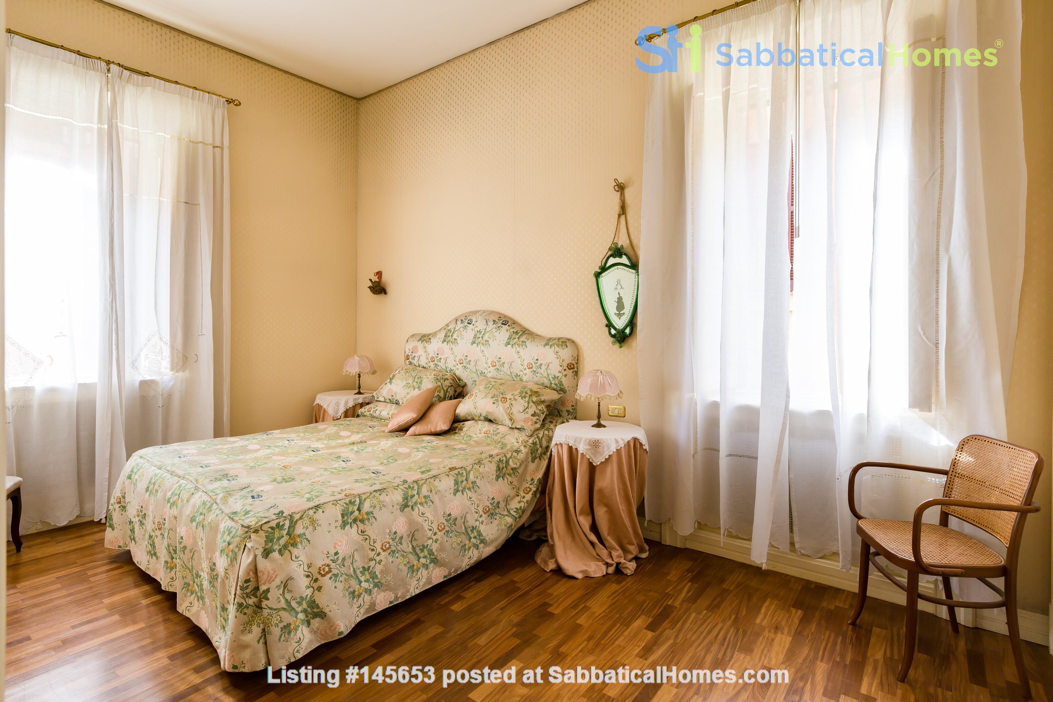 EMMA SPAGNA APARTMENT Home Rental in Roma, Lazio, Italy 9