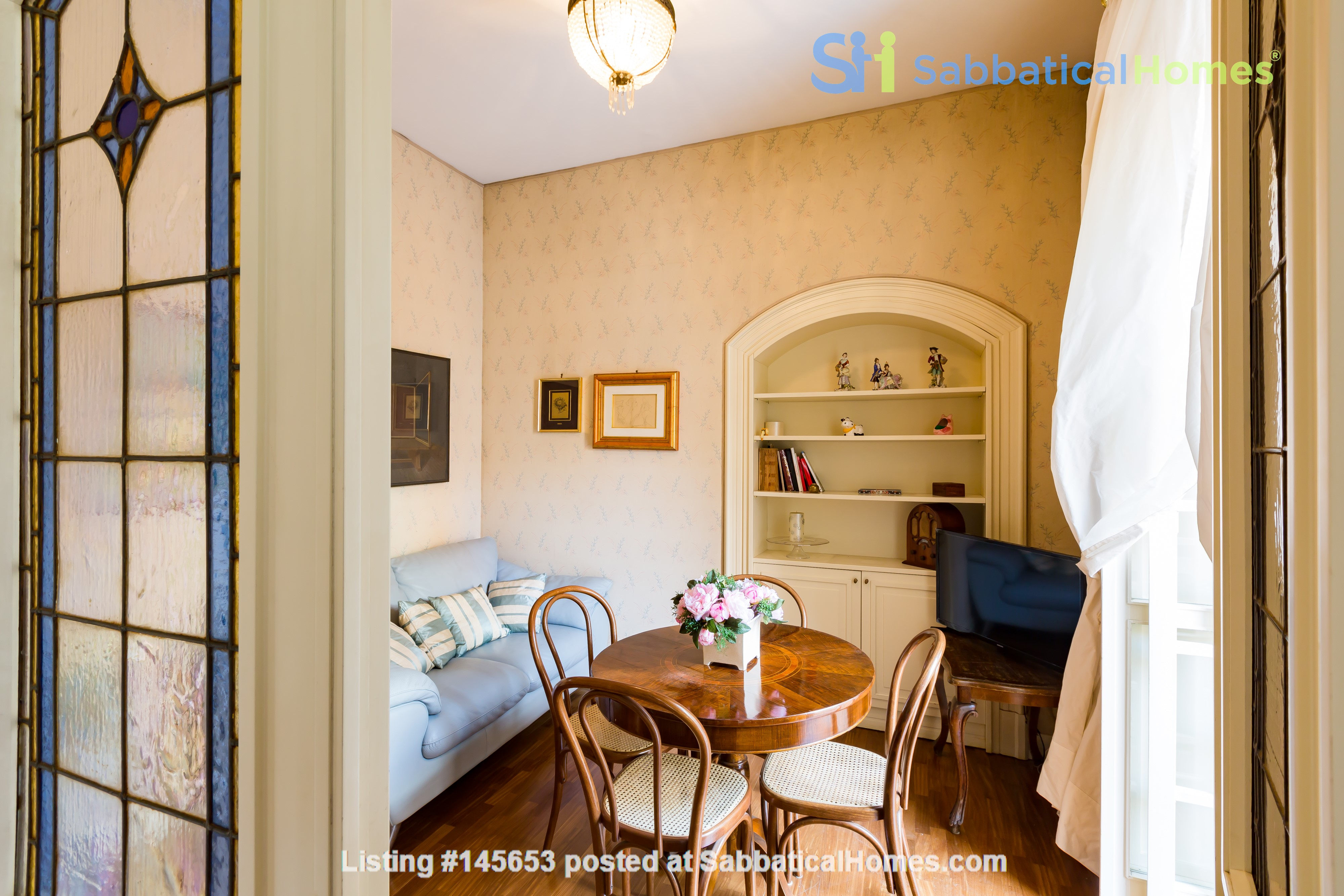 EMMA SPAGNA APARTMENT Home Rental in Roma, Lazio, Italy 4