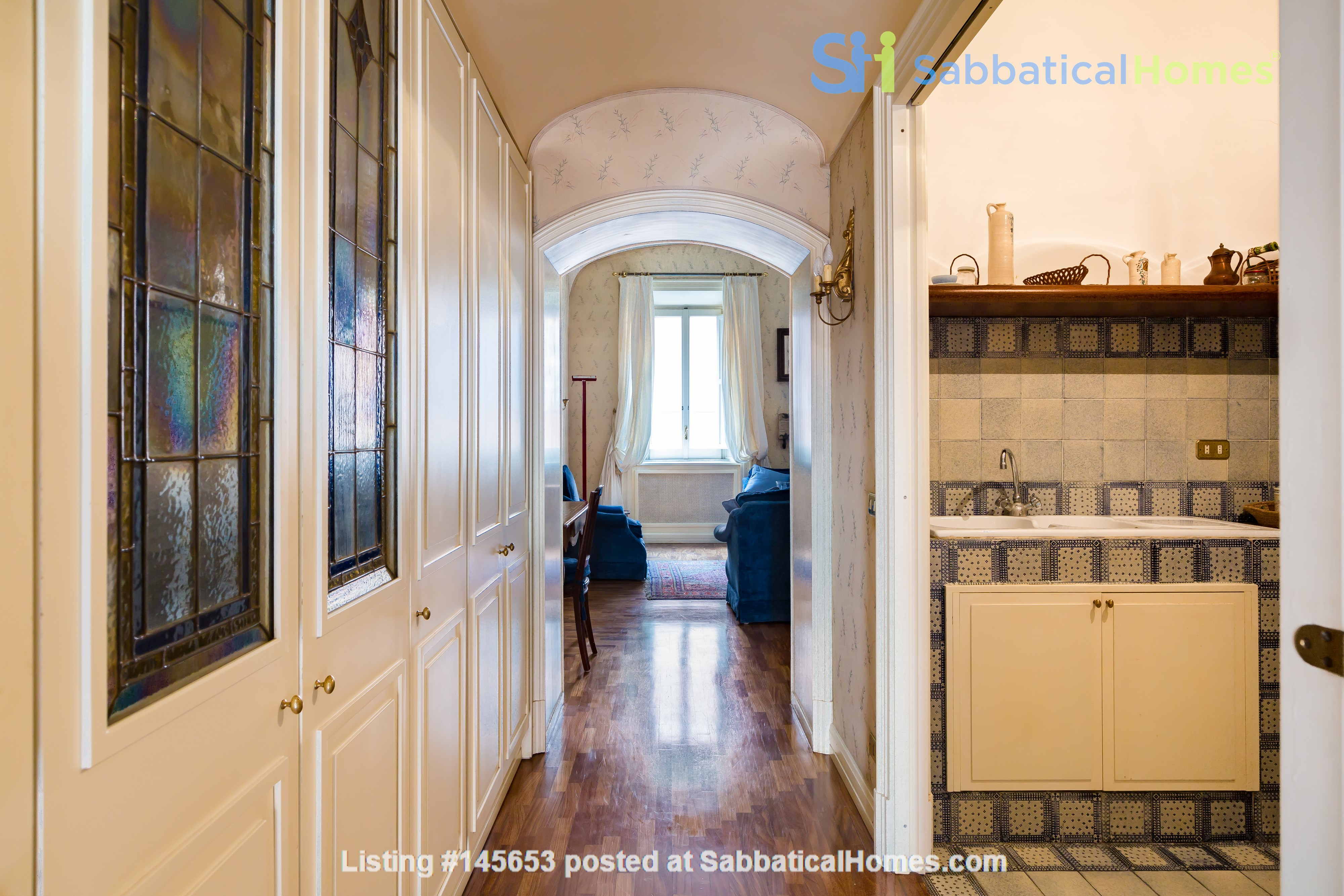 EMMA SPAGNA APARTMENT Home Rental in Roma, Lazio, Italy 2