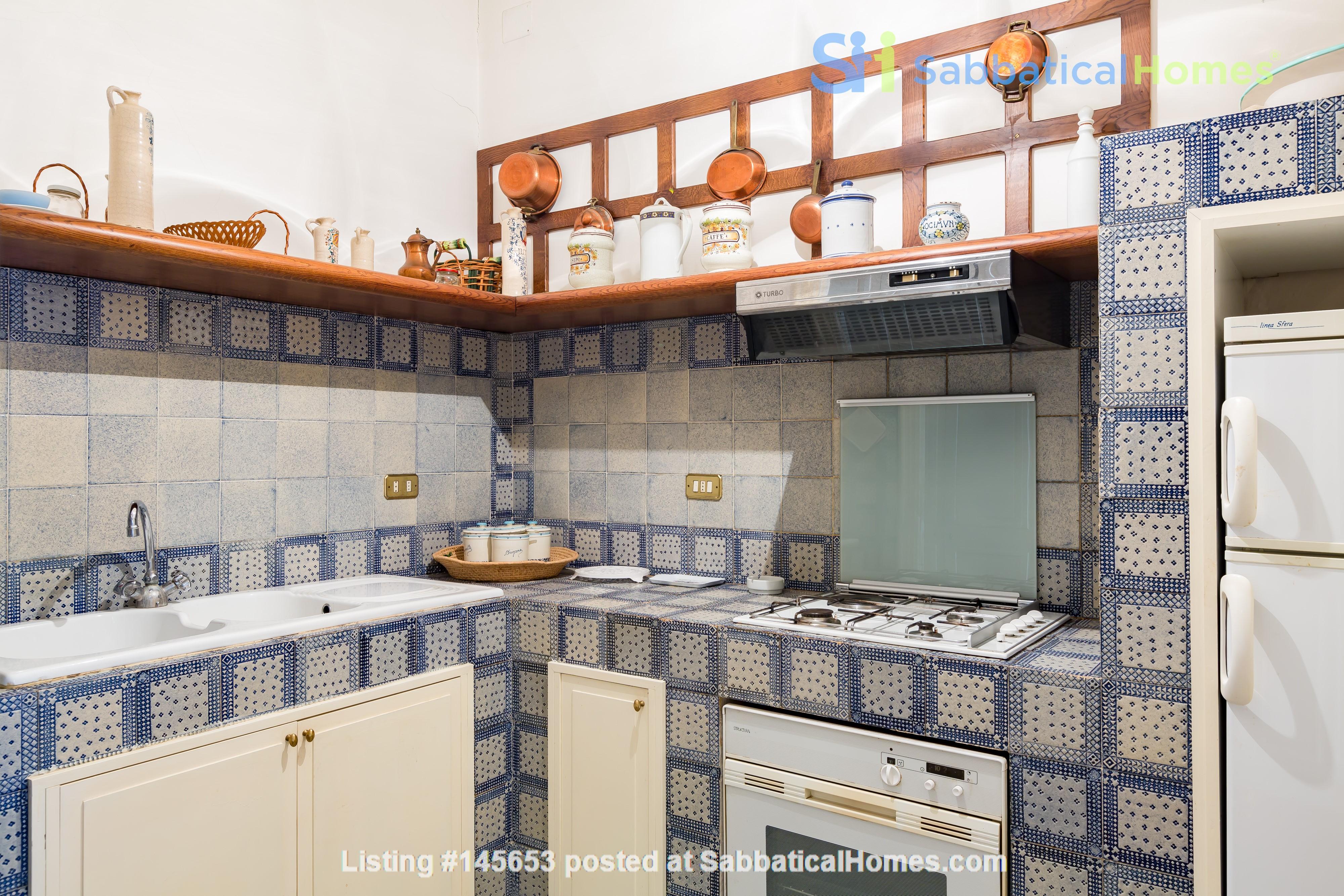 EMMA SPAGNA APARTMENT Home Rental in Roma, Lazio, Italy 1
