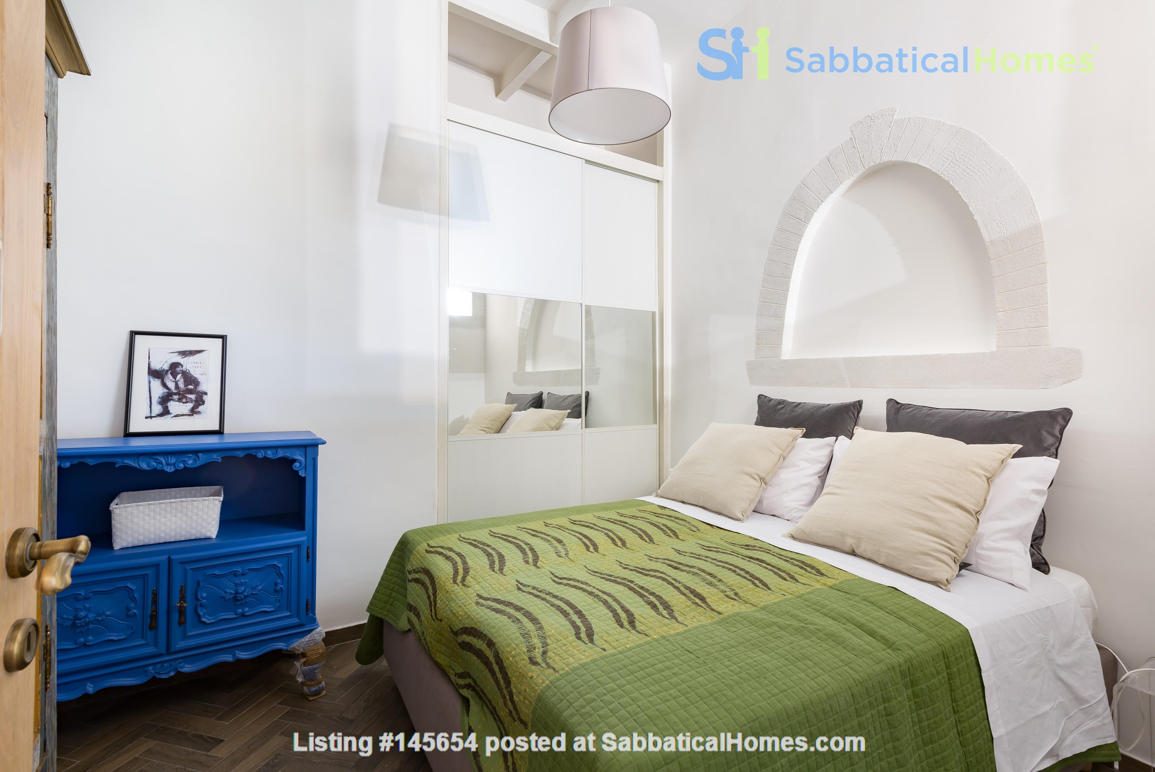 SARA CAMPO DEI FIORI APARTMENT Home Rental in Roma, Lazio, Italy 0