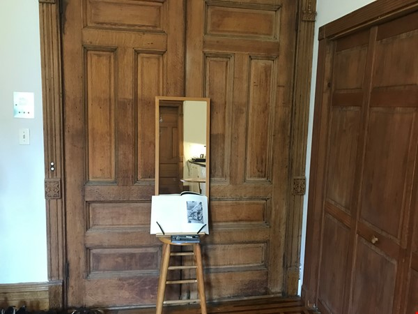 Beautiful studio in a bright, quiet Central Harlem brownstone Home Rental in New York 3 - thumbnail