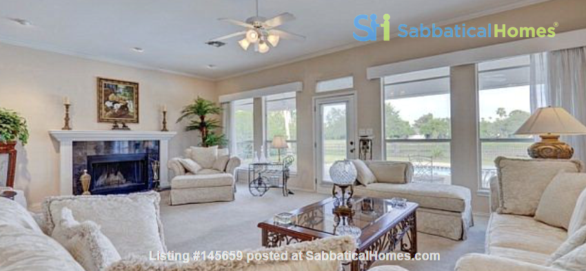 Looking for a inspiring place in South Texas? Writers heaven. healthier you Home Rental in Rancho Viejo, Texas, United States 3
