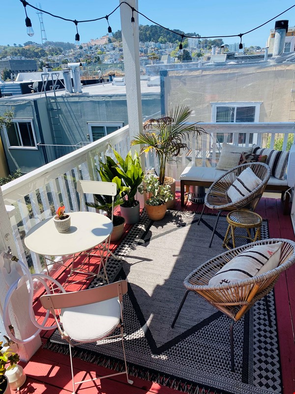 Room in Beautiful Lower Haight Victorian Home Rental in SF 0 - thumbnail