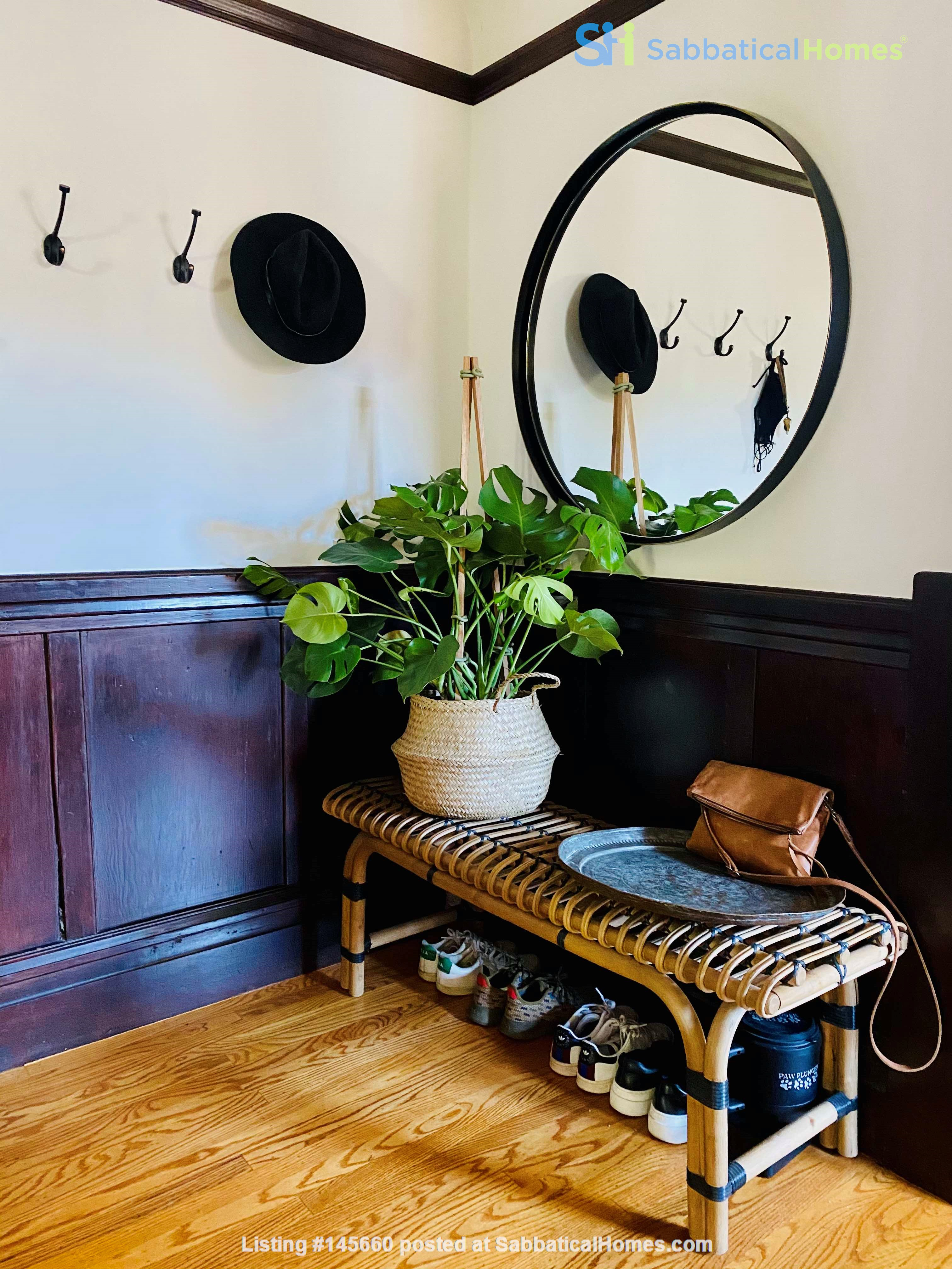 Room in Beautiful Lower Haight Victorian Home Rental in San Francisco, California, United States 3