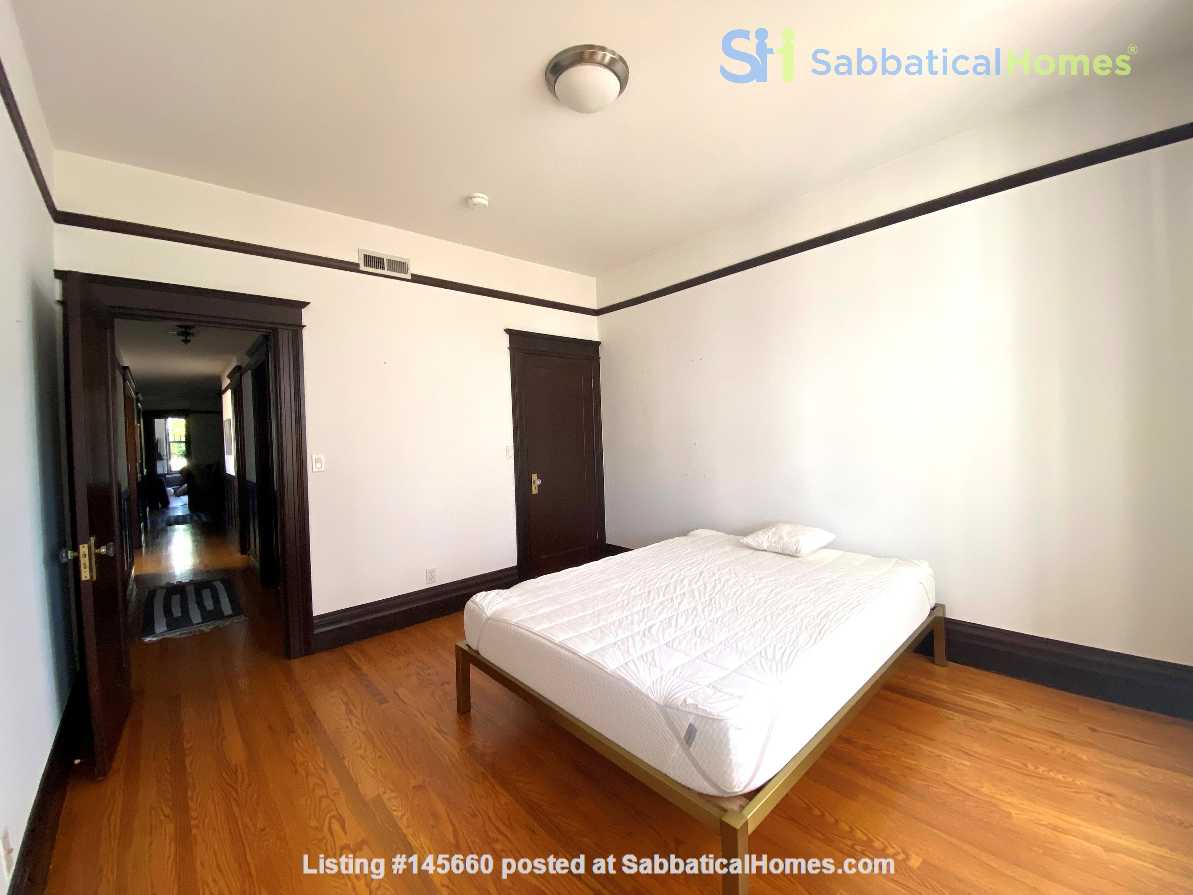 Room in Beautiful Lower Haight Victorian Home Rental in San Francisco, California, United States 8