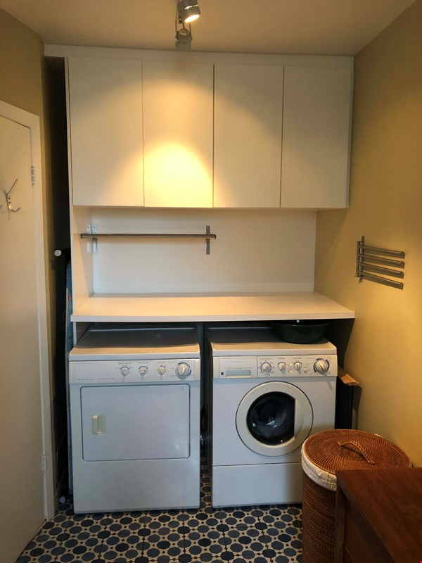 Beautiful fully furnished 2 BR in Vieux-Rosemont Home Rental in Montréal 5 - thumbnail