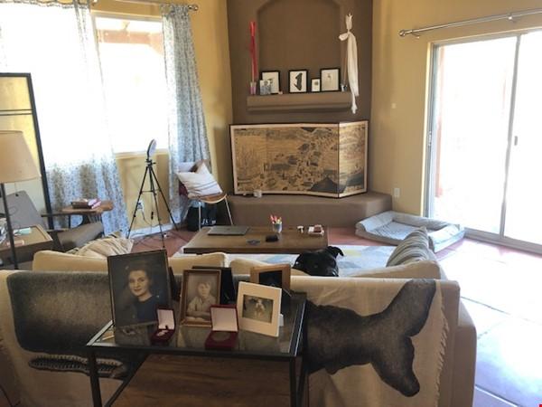 Roomy 2 bedroom 2 bath with beautiful garden. Home Rental in Tucson 6 - thumbnail