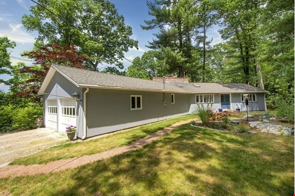 listing image for Looking for spacious retreat near forest, sea and Boston universities?