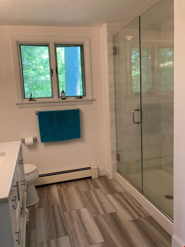Looking for spacious retreat near forest, sea and Boston universities? Home Rental in Cohasset 7 - thumbnail