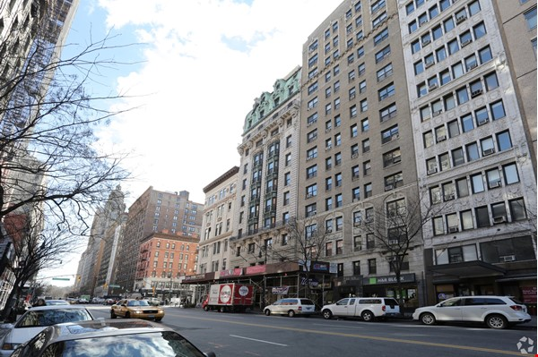 72nd & Columbus - Studio Great Location in Upper West Side by Central Park Home Rental in New York 1 - thumbnail