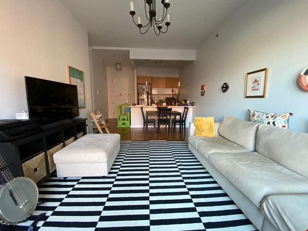 Child safe spacious two bedroom in Park Slope Home Rental in  0 - thumbnail