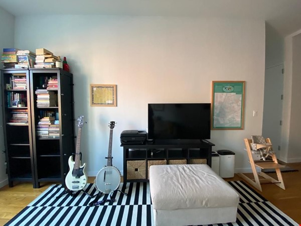 Child safe spacious two bedroom in Park Slope Home Rental in  1 - thumbnail