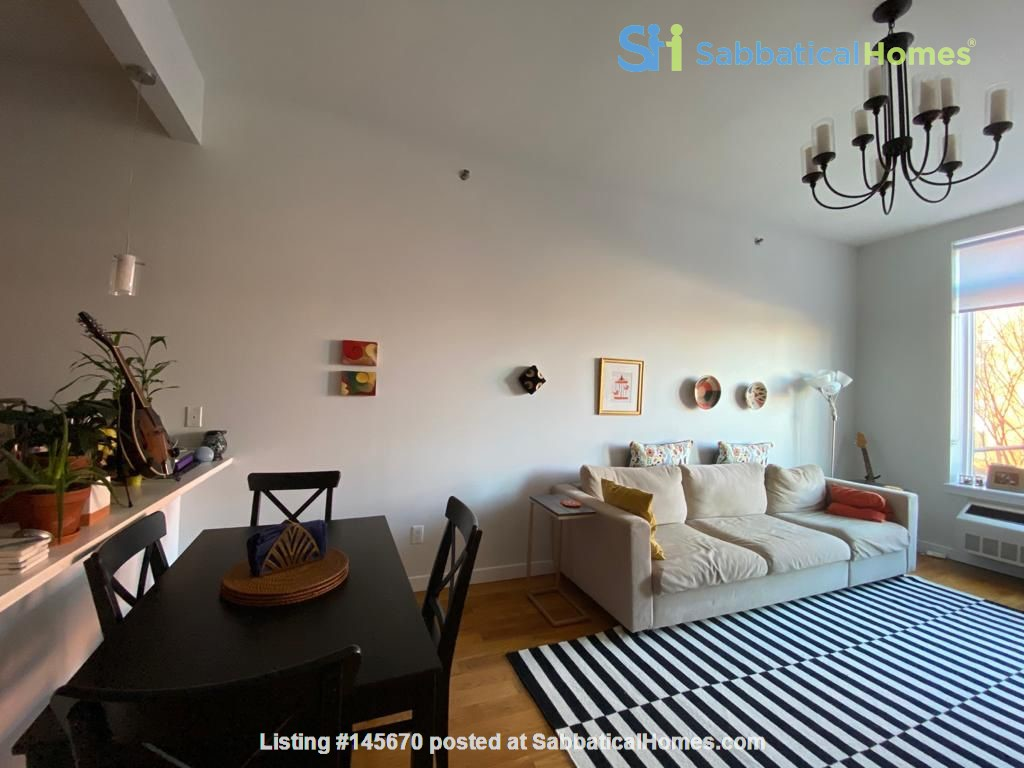 Child safe spacious two bedroom in Park Slope Home Rental in Kings County, New York, United States 2