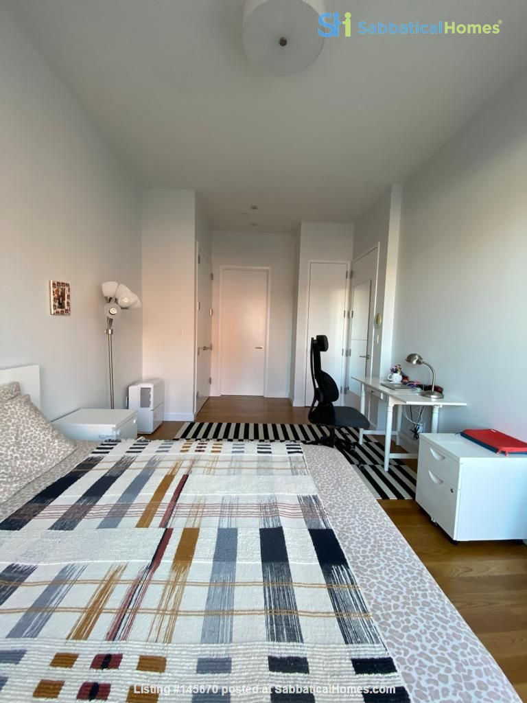 Child safe spacious two bedroom in Park Slope Home Rental in Kings County, New York, United States 6