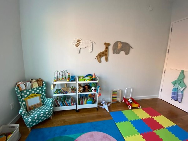 Child safe spacious two bedroom in Park Slope Home Rental in  7 - thumbnail