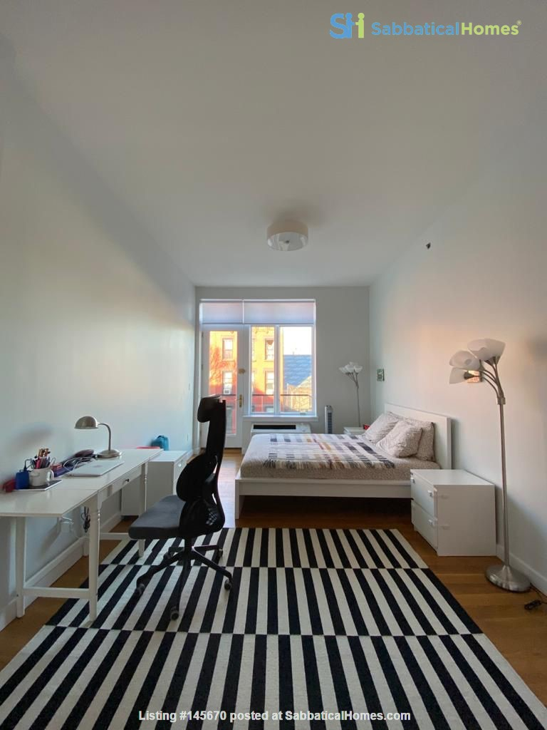 Child safe spacious two bedroom in Park Slope Home Rental in Kings County, New York, United States 9