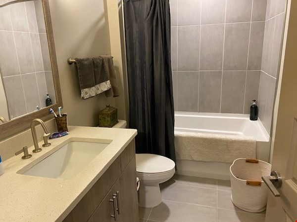 Downtown Nashville Unit-All you need to Bring -clothes and toothbrush Home Rental in Nashville 1 - thumbnail
