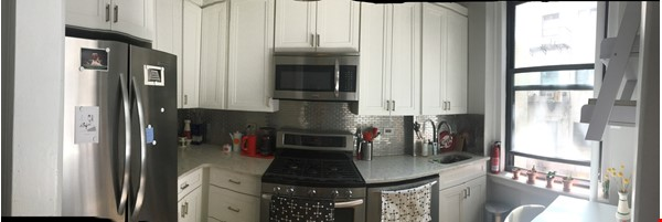 One bedroom sabbatical rental on UWS near Columbia Univ (09/21-06/22) Home Rental in New York 3 - thumbnail