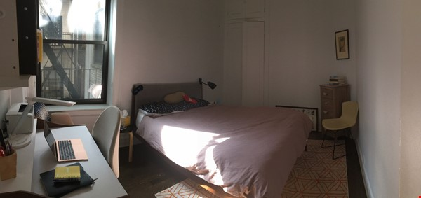 One bedroom sabbatical rental on UWS near Columbia Univ (09/21-06/22) Home Rental in New York 7 - thumbnail