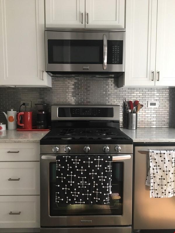 One bedroom sabbatical rental on UWS near Columbia Univ (09/21-06/22) Home Rental in New York 1 - thumbnail