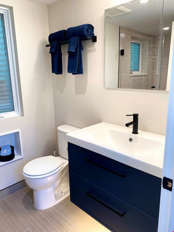 Newly Built Cosy and Modern South Berkeley Backyard Cottage - 1 Bed/1 Bath Home Rental in Berkeley 7 - thumbnail