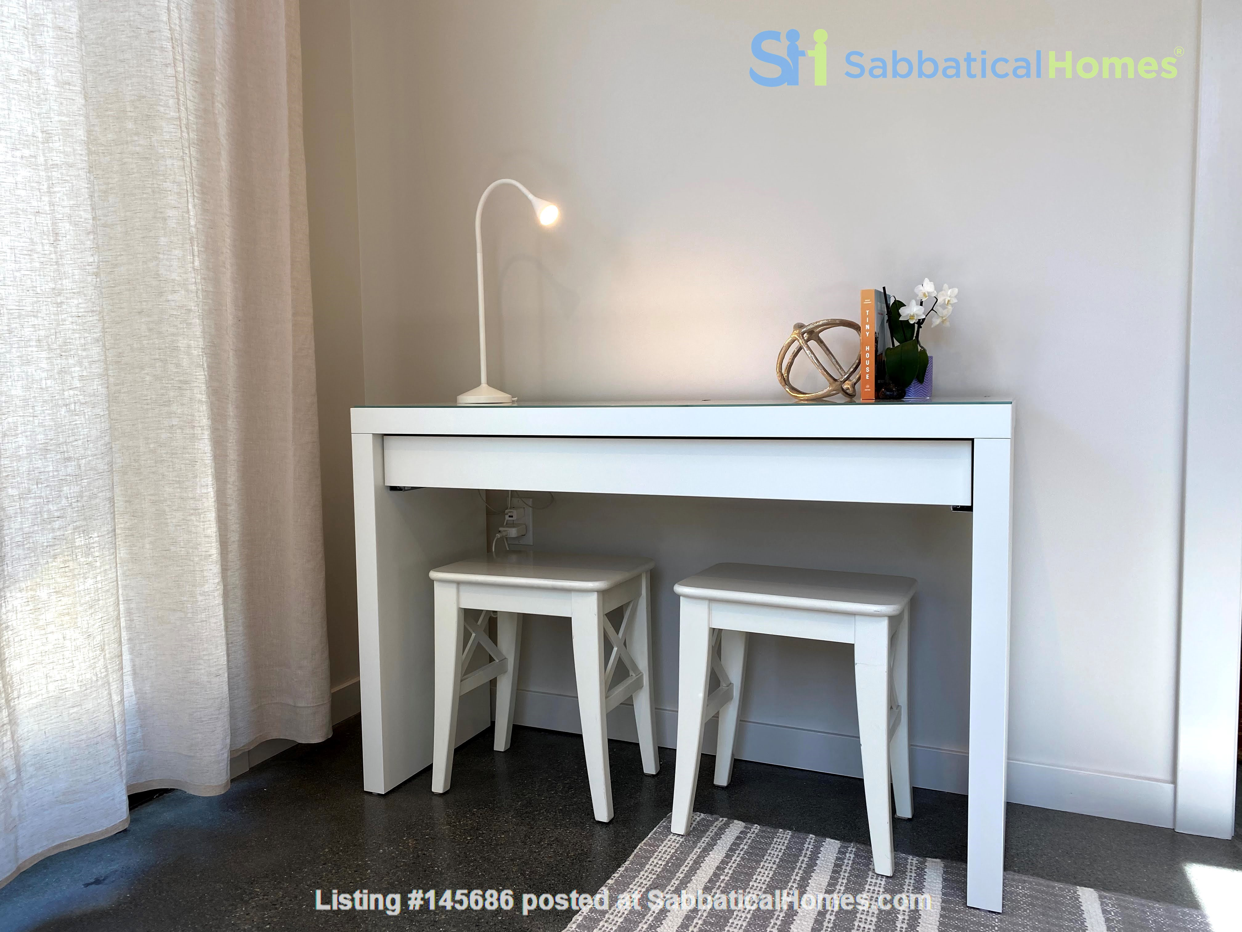 Newly Built Cosy and Modern South Berkeley Backyard Cottage - 1 Bed/1 Bath Home Rental in Berkeley 3