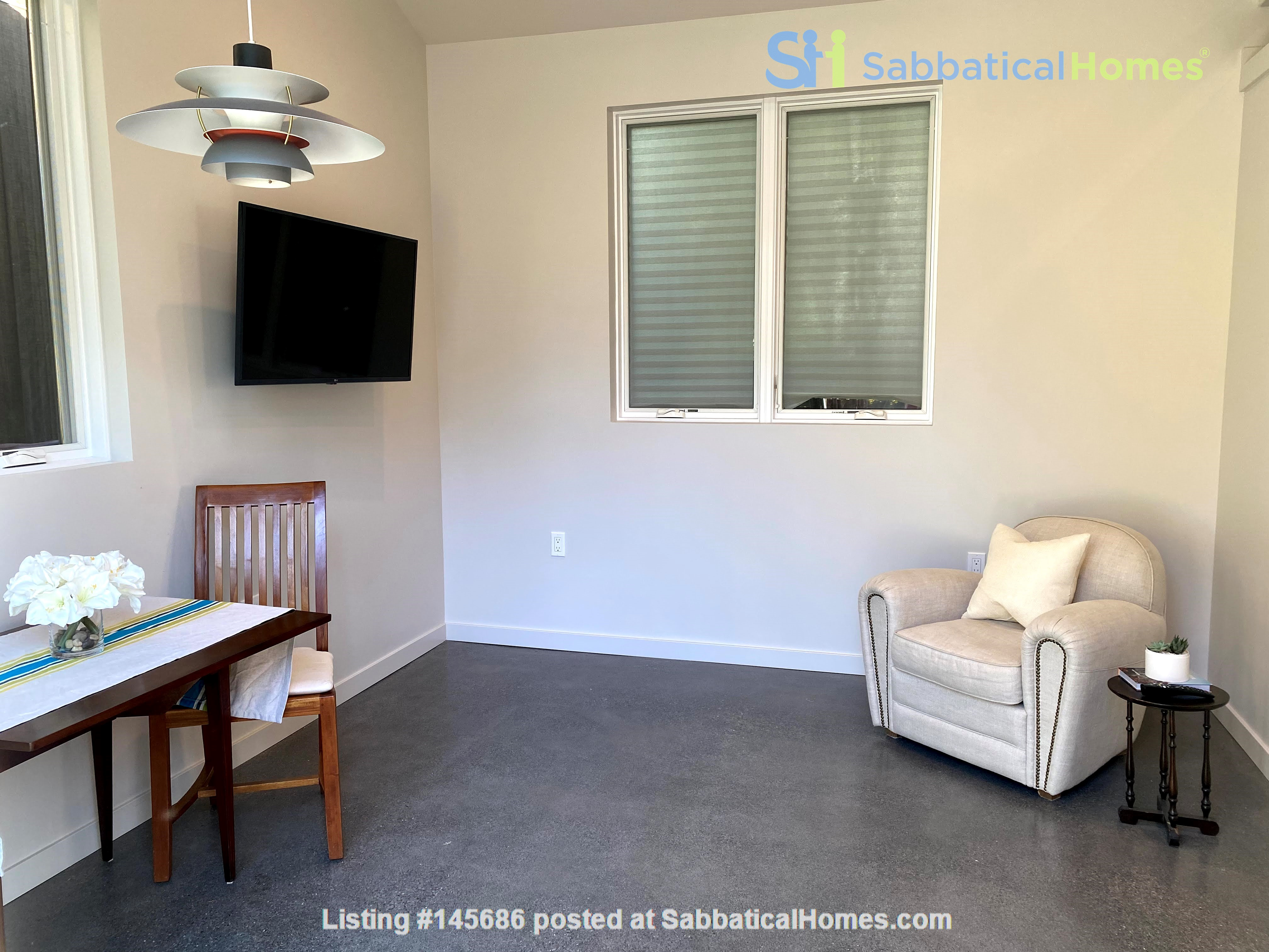 Newly Built Cosy and Modern South Berkeley Backyard Cottage - 1 Bed/1 Bath Home Rental in Berkeley 6