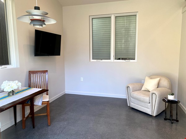 Newly Built Cosy and Modern South Berkeley Backyard Cottage - 1 Bed/1 Bath Home Rental in Berkeley 6 - thumbnail