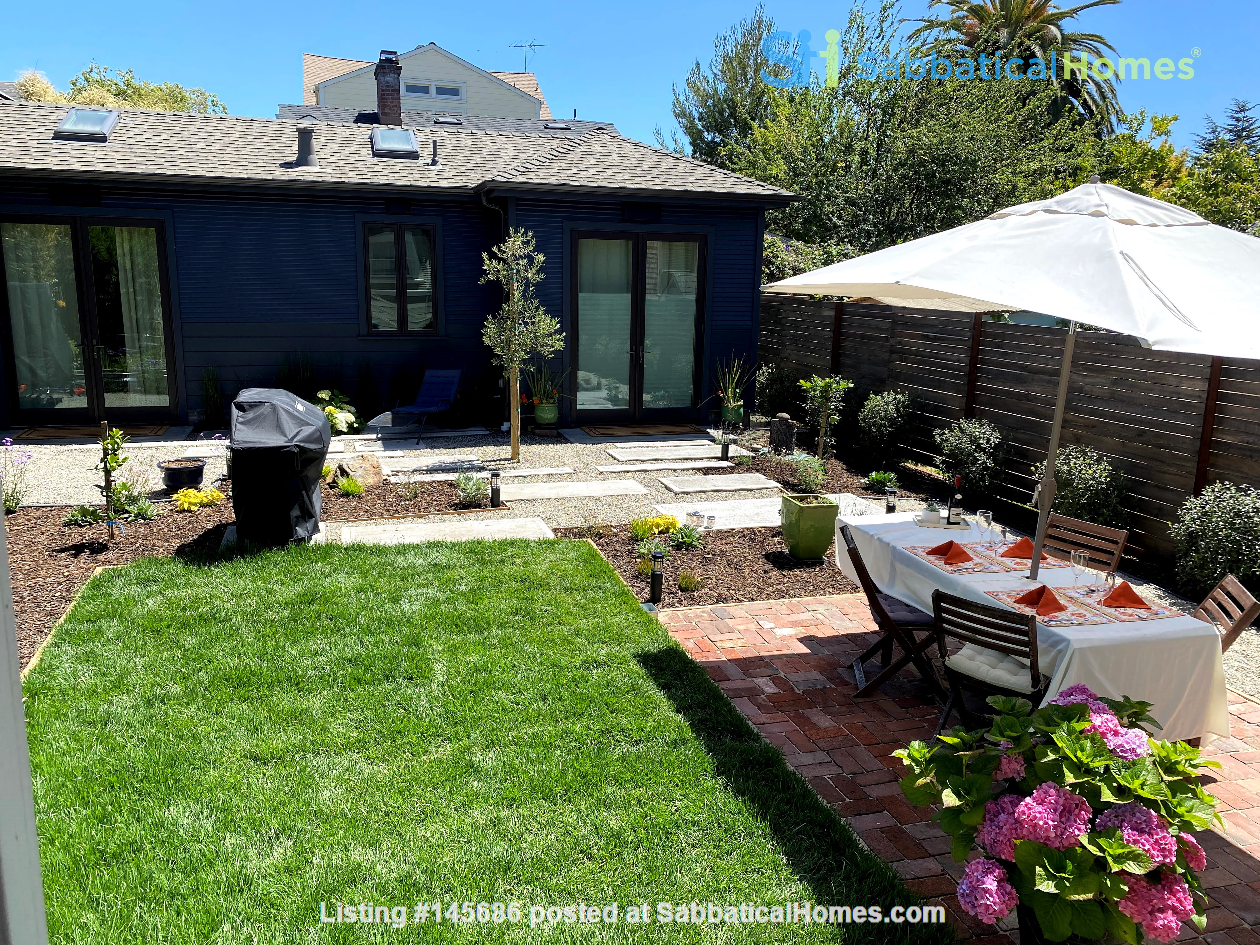 Newly Built Cosy and Modern South Berkeley Backyard Cottage - 1 Bed/1 Bath Home Rental in Berkeley 9