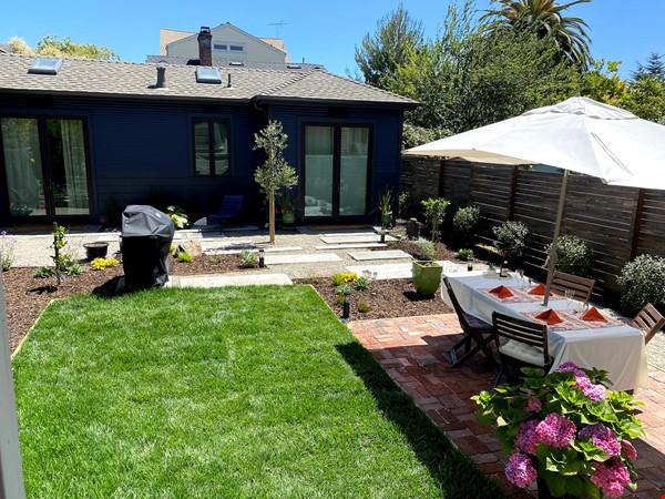 Newly Built Cosy and Modern South Berkeley Backyard Cottage - 1 Bed/1 Bath Home Rental in Berkeley 9 - thumbnail