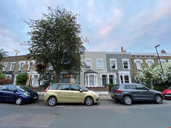 Beautiful family house in London, Islington Home Exchange in  0 - thumbnail