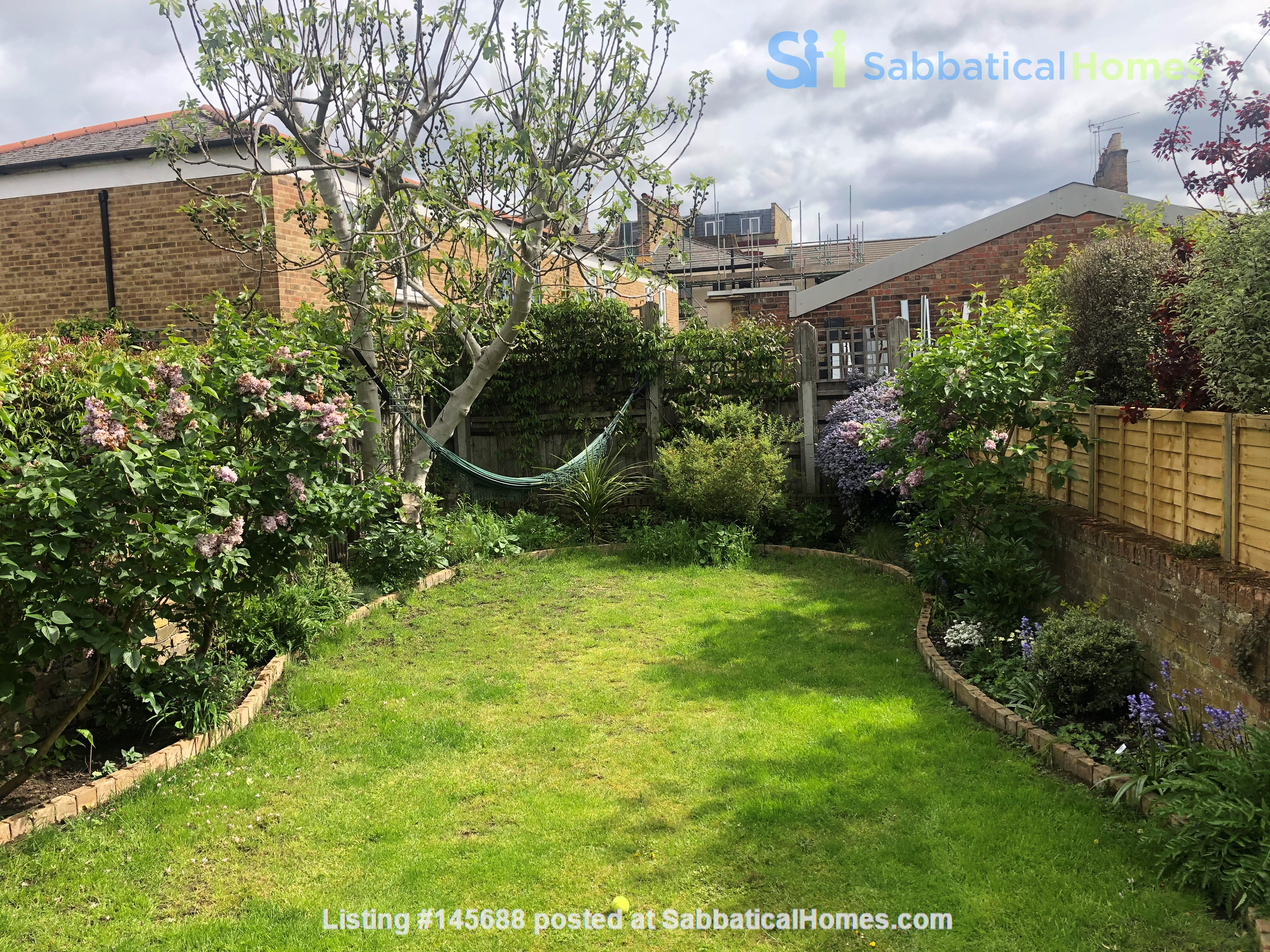 Beautiful family house in London, Islington Home Exchange in Greater London, England, United Kingdom 9