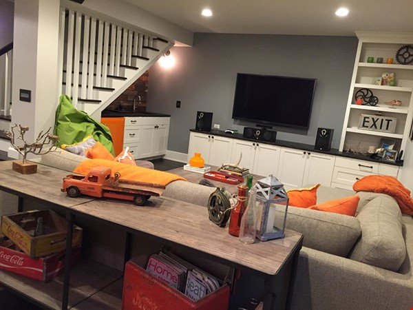 Beautifully updated home in West Seattle Home Rental in Seattle 6 - thumbnail