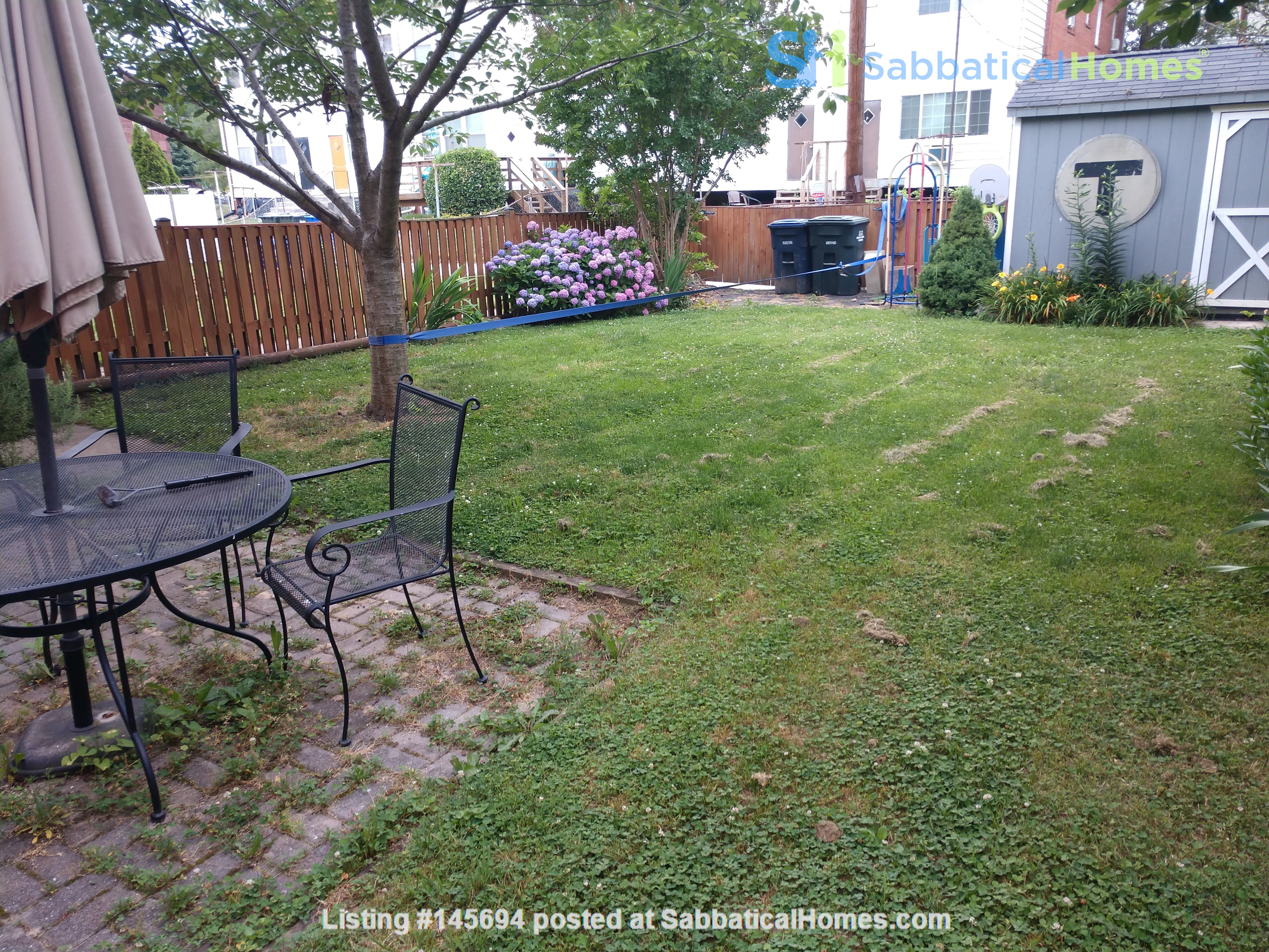 Great Family Home in DC for 2nd Semester Home Rental in Washington, District of Columbia, United States 2