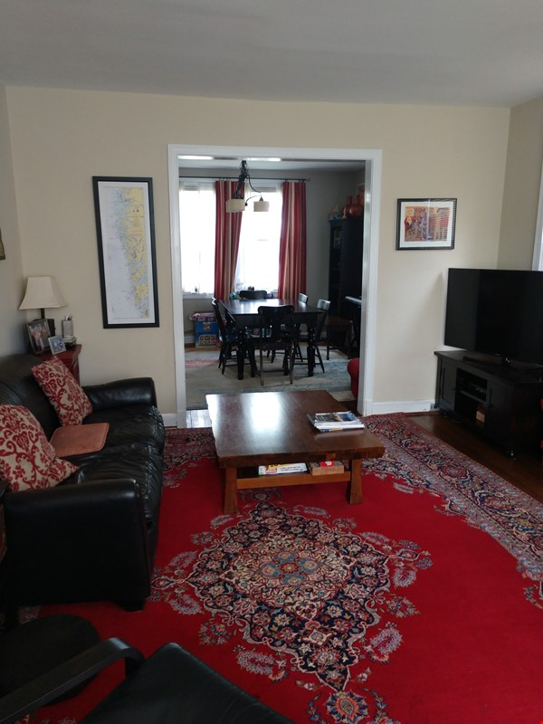 Great Family Home in DC for 2nd Semester Home Rental in Washington 3 - thumbnail